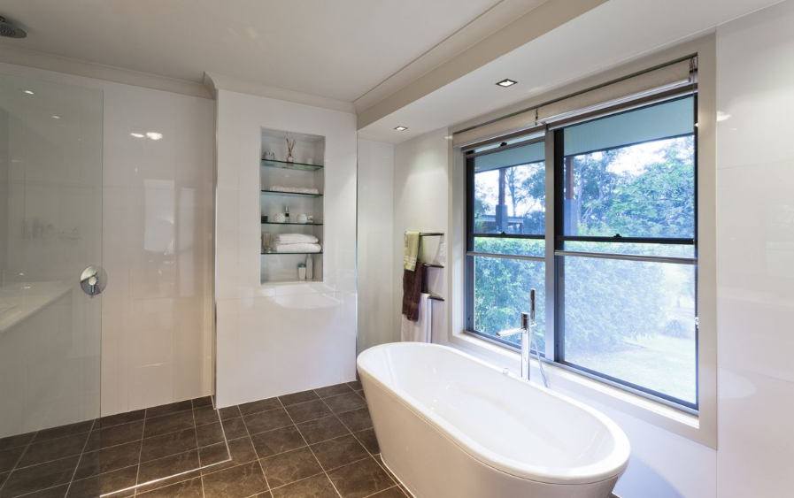 bathroom refurbishment Canberra